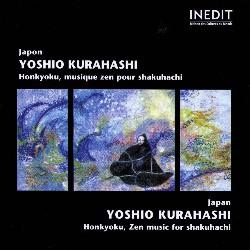 JAPON • YOSHIO KURAHASHI