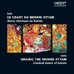 INDE • LE CHANT DU MOHINI...
