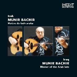 IRAK • MUNIR BACHIR