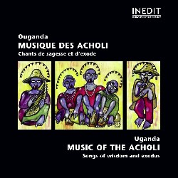UGANDA • MUSIC OF THE ACHOLI