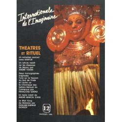 Théâtres et rituels