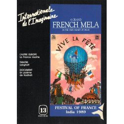 French Mela