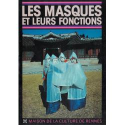 Les Masques et leurs fonctions