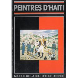 Peintres d'Haïti