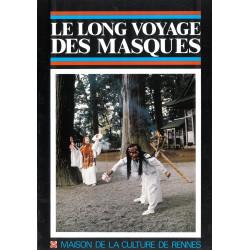 Le long Voyage des masques