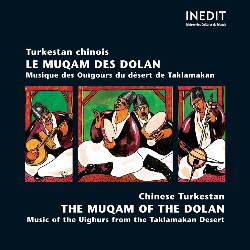CHINA • THE MUQAM OF THE DOLAN