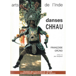 Danses Chhau
