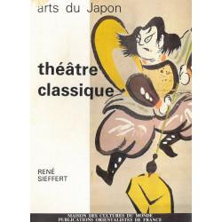 Théâtre classique du Japon