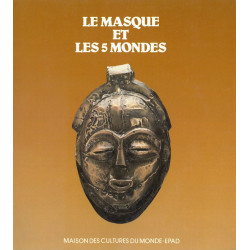 Le masque et les cinq mondes
