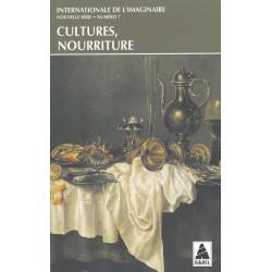 Cultures, nourriture
