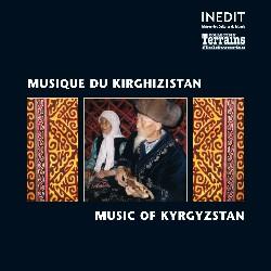 KYRGYZSTAN • MUSIC OF...