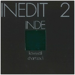 INDE • Disque vinyle