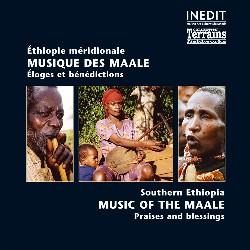 ETHIOPIA • MUSIQUE DES MAALE