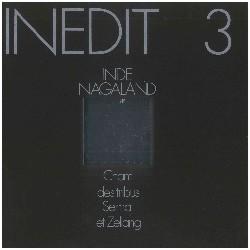 INDE • Disque vinyle - Inde...