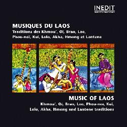LAOS • MUSIC OF LAOS