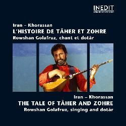 IRAN • THE TALE OF TÂHER...