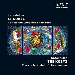 KAZAKHSTAN • THE KOBYZ