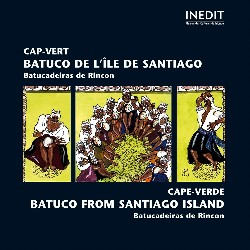 CAPE-VERDE • BATUCO FROM...