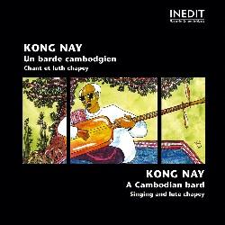 CAMBODGE • KONG NAY