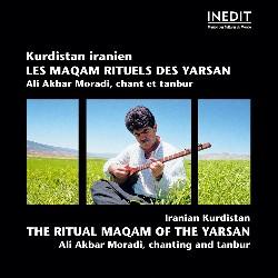 IRAN • THE RITUAL MAQAM OF...