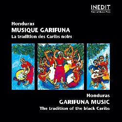 HONDURAS • GARIFUNA MUSIC