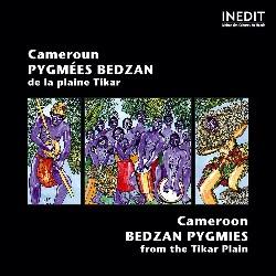 CAMEROON • BEDZAN PYGMIES