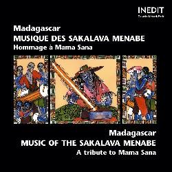 MADAGASCAR • MUSIC OF THE...