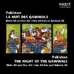 PAKISTAN • THE NIGHT OF THE...