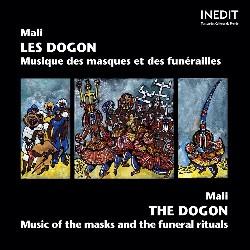 MALI • THE DOGON