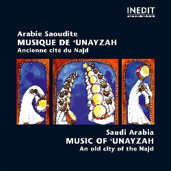 SAUDI ARABIA • MUSIC OF...