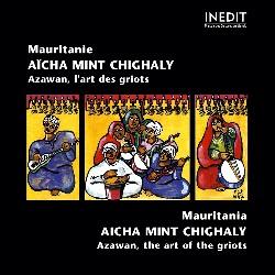 MAURITANIA • AICHA MINT...