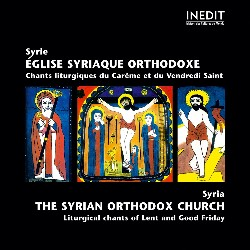 SYRIA • THE SYRIAN ORTHODOX...