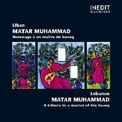 LIBAN • MATAR MUHAMMAD