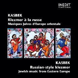 GERMANY • KASBEK - KLEZMER...
