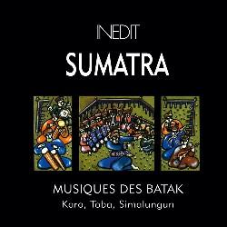 INDONESIA • SUMATRA - MUSIC...