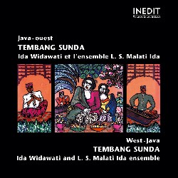 INDONESIA • WEST JAVA -...