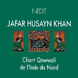 INDIA • JAFAR HUSAYN KHAN