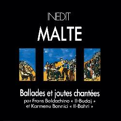 MALTA • BALLADS AND SUNG...