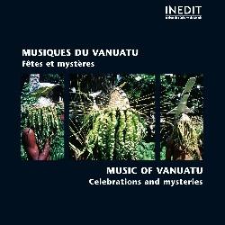 VANUATU • MUSIQUES DU VANUATU