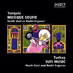 TURKEY • SUFI MUSIC