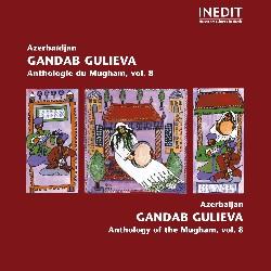 AZERBAÏDJAN • GANDAB GULIEVA
