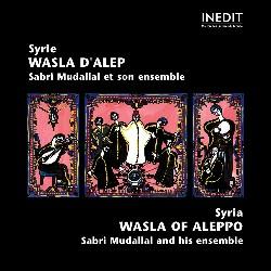 SYRIE •WASLA D'ALEP