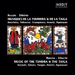 RUSSIA/SIBERIA • MUSIC OF...