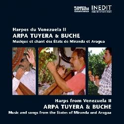 VENEZUELA • ARPA TUYERA ET...