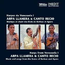 VENEZUELA • ARPA LLANERA &...