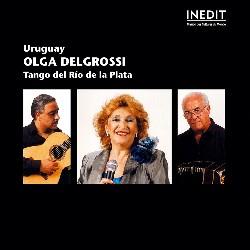 URUGUAY • OLGA DELGROSSI