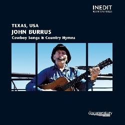 TEXAS-USA • JOHN BURRUS
