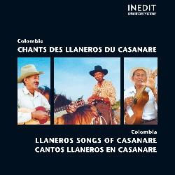 COLOMBIA • LLANEROS SONGS...