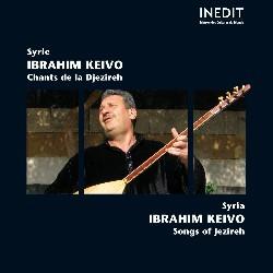 SYRIE • IBRAHIM KEIVO