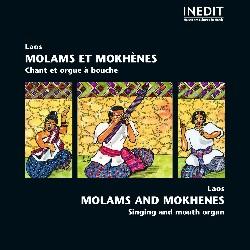 LAOS • MOLAMS AND MOKHENES